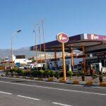 Gasolinera Tgas El Médano