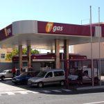 Gasolinera Tgas Montesdeoca (La Laguna)