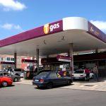 Gasolinera Tgas Tacoronte