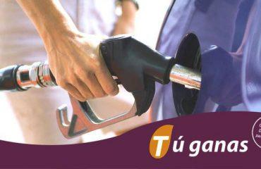Gasolinera barata Tgas