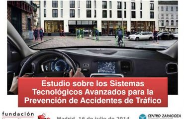 Sistemas tecnológicos avanzados de prevención de accidentes