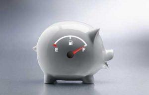 Reducir coste del combustible
