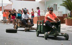 Carros de San Adrés