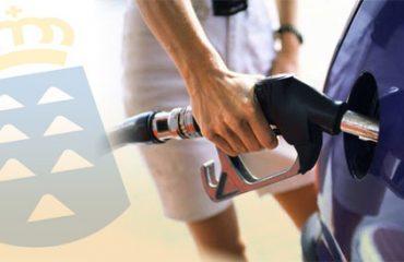Impuestos de la Gasolina y el Gasoil en Canarias