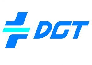 Logo Dirección General de Tráfico (DGT)