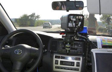 Radares móviles