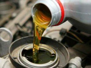 Carburante con aditivo
