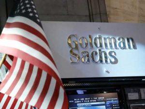 Banco Goldman Sachs