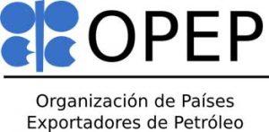 Logo Organización de Países Exportadores de Petróleo (OPEP)