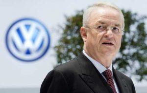 Martin Winterkorn, fraude Volkswagen