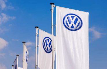 Logos de Volkswagen