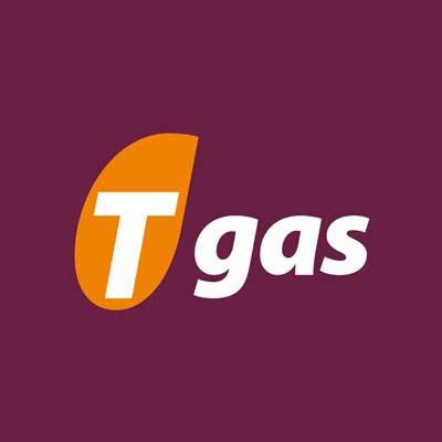 Logo Tgas
