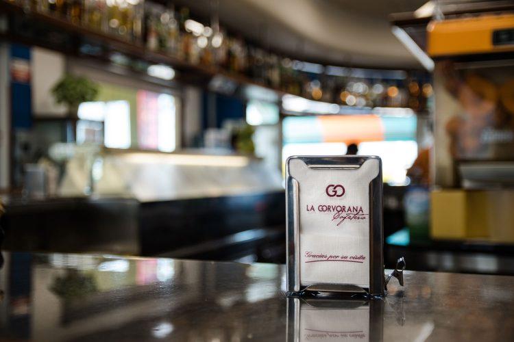 Bar Gasolinera Tgas La Gorvorana