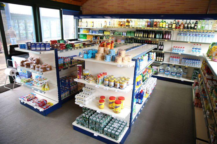 Minimarket en Gasolinera Tgas Garafía