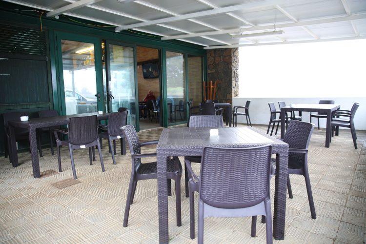 Bar Cafetería Gasolinera Tgas Garafía