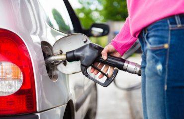 Motor diésel o gasolina