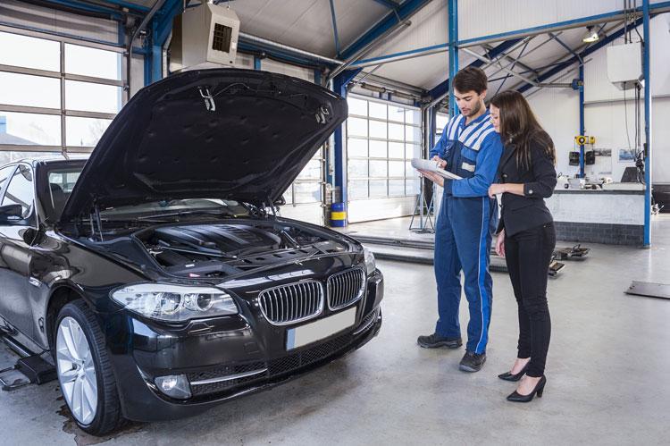 Revisión vehículo, Inspección Técnica Vehículos (ITV)