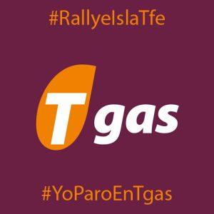 42 Rallye Orvecame Isla Tenerife Trofeo Tgas