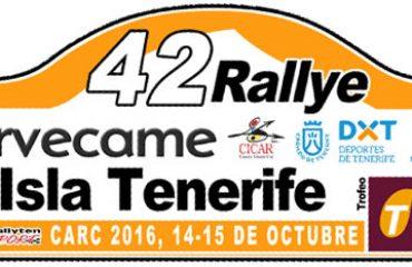 42 Rallye Trofeo Tgas