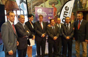 Presentación Trofeo Tgas 2016