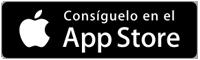 Aplicación TGAS en App Store de Apple (iTunes)