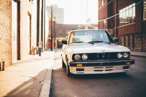 coche deportivo clásico segunda mano