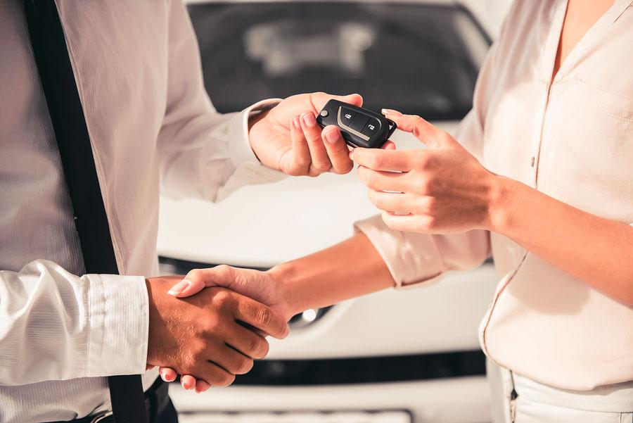 comprar coche nuevo o de segunda mano