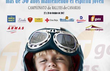rallye Orvecame Isla Tenerife Trofeo Tgas
