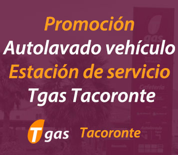 Tgas Tacoronte