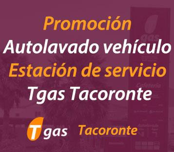 Tgas Tacoronte