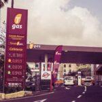 Gasolinera Tgas Arona