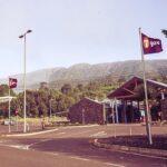 Gasolinera Tgas Garafía