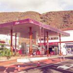 Gasolinera Tgas Las Caletillas (Candelaria)