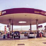 Gasolinera Tgas Las Galletas (Arona)