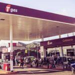 Gasolinera Tgas Los Baldíos (La Laguna)