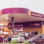 Gasolinera Tgas Santa Catalina (La Guancha)